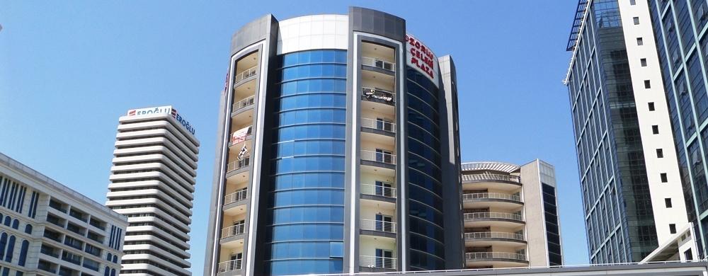 Nilüfer Medicana Hastanesi Yanında Satılık Sıfır Ofis