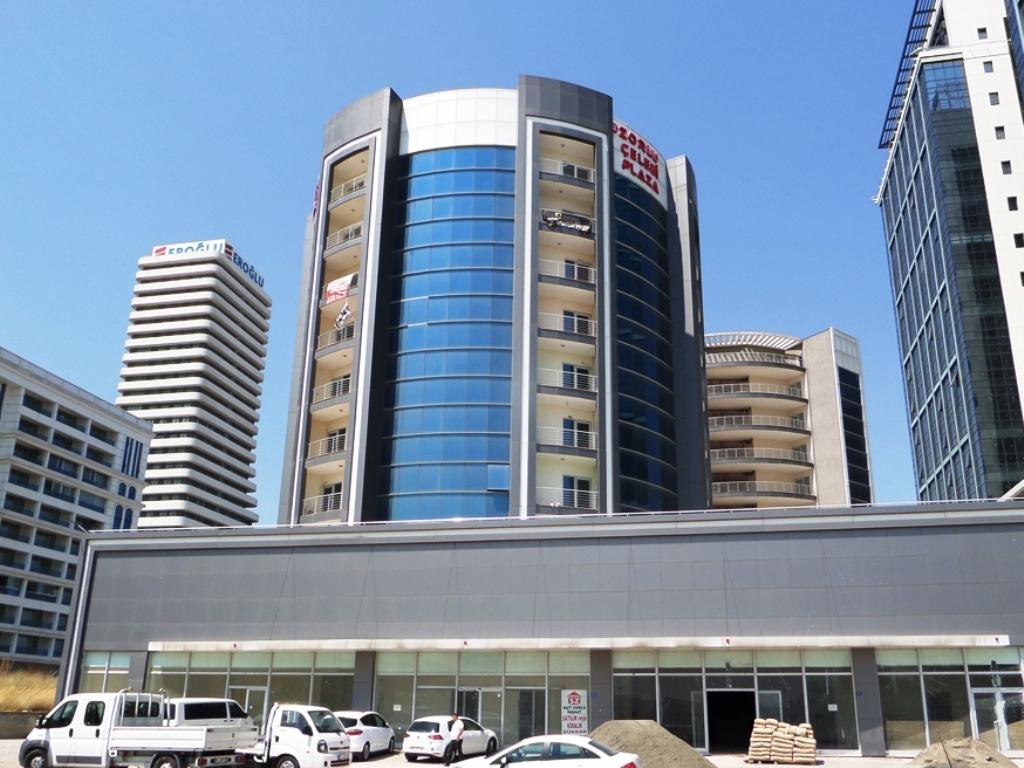 Nilüfer Carrefour-Sa Avm Yanında Kiralık 90 M2 Ofis