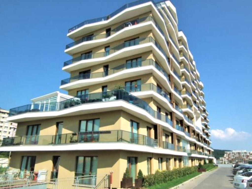 Greenlife Residence Kurtköy'de Satılık 2+1 Daire