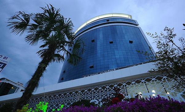 Nilüfer Ata Bulvarı Güzel Tower'da Satılık Ofis