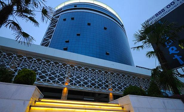 Ata Bulvarı Güzel Tower'da Kiralık Yeni Nesil Ofis (152 m2)